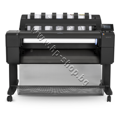 L2Y22A Плотер HP DesignJet T930ps