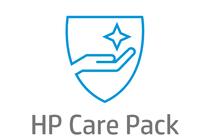 Удължени и допълнителни гаранции » HP 3 Year Return To Depot Service for Color LaserJet M454