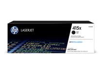 Тонер касети и тонери за цветни лазерни принтери » Тонер HP 415X за M454/M479, Black (7.5K)