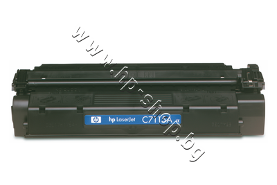 C7115A Тонер HP 15A за 1000/1200/3300 (2.5K)