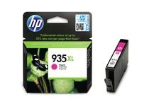 Мастила и глави за мастиленоструйни принтери » Мастило HP 935XL, Magenta