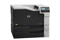 Цветни лазерни принтери » Принтер HP Color LaserJet Enterprise M750n