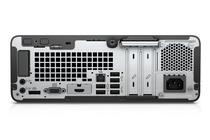 Настолни компютри » Компютър HP ProDesk 400 G6 SFF 7EL86EA