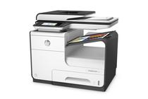 Мастиленоструйни многофункционални устройства (принтери) » Принтер HP PageWide Pro 477dw mfp