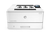Черно-бели лазерни принтери » Принтер HP LaserJet Pro M402dne