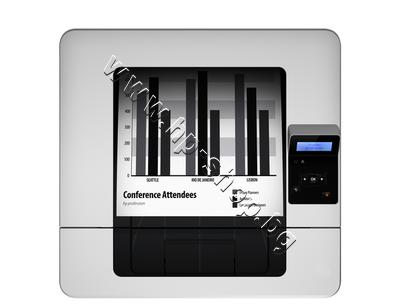 C5J91A Принтер HP LaserJet Pro M402dne