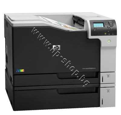 D3L08A Принтер HP Color LaserJet Enterprise M750n