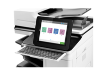 Лазерни многофункционални устройства (принтери) » Принтер HP Color LaserJet Enterprise M681z mfp