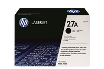 Тонер касети и тонери за лазерни принтери » Тонер HP 27A за 4000/4050 (6K)