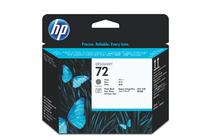 Мастила и глави за широкоформатни принтери » Глава HP 72, Grey + Photo Black