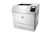 Черно-бели лазерни принтери » Принтер HP LaserJet Enterprise M605n