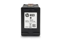 Мастила и глави за мастиленоструйни принтери » Касета HP 653, Black