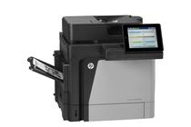 Лазерни многофункционални устройства (принтери) » Принтер HP LaserJet Enterprise M630dn mfp
