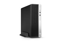 Настолни компютри » Компютър HP ProDesk 400 G6 SFF 8PG77EA