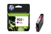 Мастила и глави за мастиленоструйни принтери » Мастило HP 903XL, Magenta