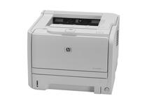 Черно-бели лазерни принтери » Принтер HP LaserJet P2035