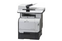 Лазерни многофункционални устройства (принтери) » Принтер HP Color LaserJet CM2320fxi mfp