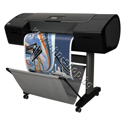Q6675D Плотер HP DesignJet Z2100 (61cm)