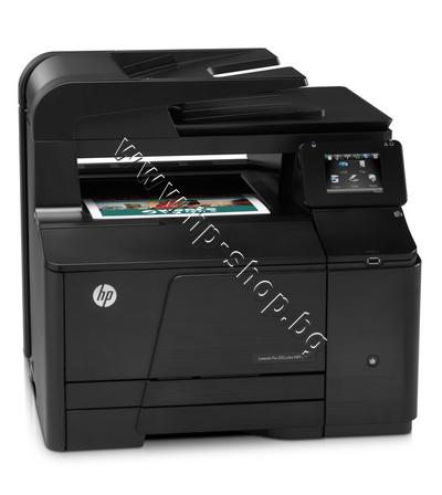 CF144A Принтер HP Color LaserJet Pro M276n mfp
