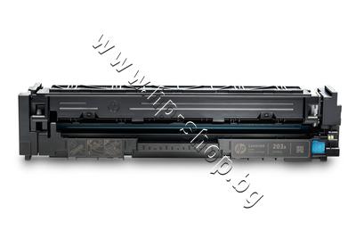 CF541A Тонер HP 203A за M254/M280/M281, Cyan (1.3K)
