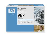 Тонер касети и тонери за лазерни принтери » Тонер HP 98X за 4/4M/4+/4M+/5/5N/5M (8.8K)