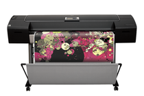 Широкоформатни принтери и плотери » Плотер HP DesignJet Z3200ps (112cm)