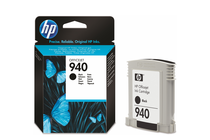 Мастила и глави за мастиленоструйни принтери » Мастило HP 940, Black