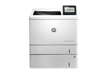 Цветни лазерни принтери » Принтер HP Color LaserJet Enterprise M553x