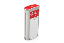 Мастила и глави за широкоформатни принтери » Мастило HP 745, Chromatic Red (130 ml)