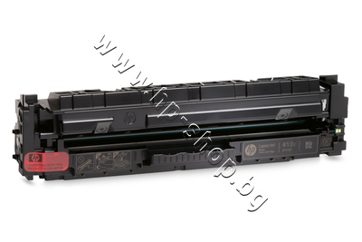 CF410X Тонер HP 410X за M377/M452/M477, Black (6.5K)