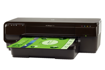 Мастиленоструйни принтери » Принтер HP OfficeJet 7110 Wide Format