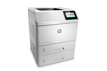 Черно-бели лазерни принтери » Принтер HP LaserJet Enterprise M606x