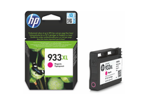Мастила и глави за мастиленоструйни принтери » Мастило HP 933XL, Magenta