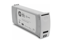 Мастила и глави за широкоформатни принтери » Мастило HP 771C, Photo Black (775 ml)