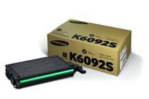 Тонер касети и тонери за цветни лазерни принтери Samsung » Тонер Samsung CLT-K6092S за CLP-770/775, Black (7K)