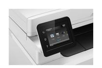 Лазерни многофункционални устройства (принтери) » Принтер HP Color LaserJet Pro M280nw mfp