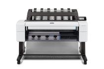 Широкоформатни принтери и плотери » Плотер HP DesignJet T1600dr ps