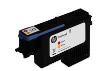 Мастила и глави за широкоформатни принтери » Глава HP 744, Magenta + Yellow