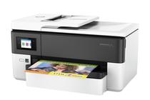 Мастиленоструйни многофункционални устройства (принтери) » Принтер HP OfficeJet Pro 7720 Wide Format