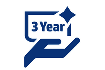 Удължени и допълнителни гаранции » 3 години удължена гаранция след регистрация