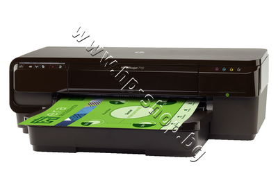 CR768A Принтер HP OfficeJet 7110 Wide Format