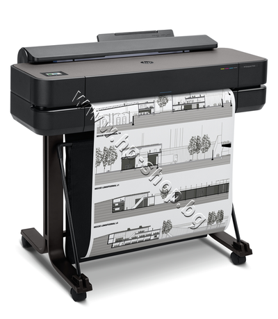 5HB08A Плотер HP DesignJet T650 (61cm)