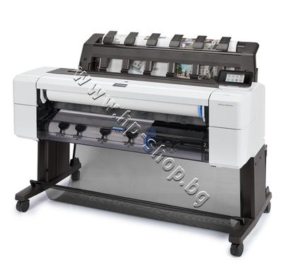 3EK13A Плотер HP DesignJet T1600dr ps