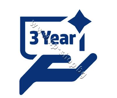FREEW3Y 3 години удължена гаранция след регистрация