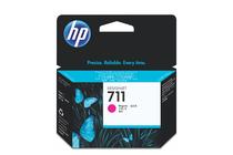 Мастила и глави за широкоформатни принтери » Мастило HP 711, Magenta (29 ml)
