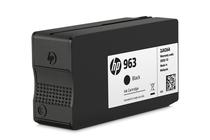 Мастила и глави за мастиленоструйни принтери » Мастило HP 963, Black
