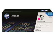 Тонер касети и тонери за цветни лазерни принтери » Тонер HP 122A за 2550/2800, Magenta (4K)