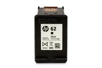 Мастила и глави за мастиленоструйни принтери » Касета HP 62, Black