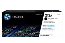 Тонер касети и тонери за цветни лазерни принтери » Тонер HP 212A за M554/M555/M578, Black (5.5K)