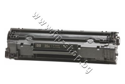 CB435A Тонер HP 35A за P1005/P1006 (1.5K)